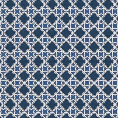 Fabricut Fabrics STOCK LATTICE NAVY Search Results