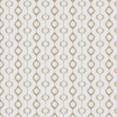 Fabricut Fabrics CHOP OGEE AQUARIUS Fabricut Fabrics