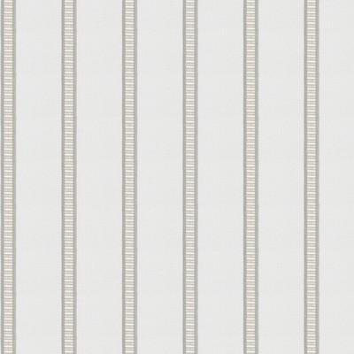 Fabricut Fabrics PIER STRIPE BLEACHED WOOD Fabricut Fabrics