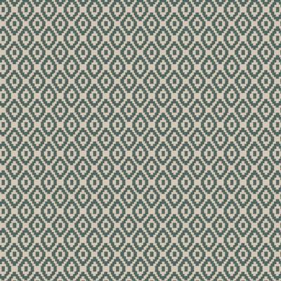 Fabricut Fabrics COMMUNE TEAL Fabricut Fabrics