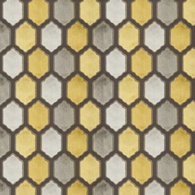 Fabricut Fabrics QUOTIENT CITRON Fabricut Fabrics