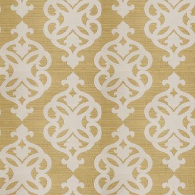 Fabricut Fabrics PORTRAIT CITRINE Fabricut Fabrics