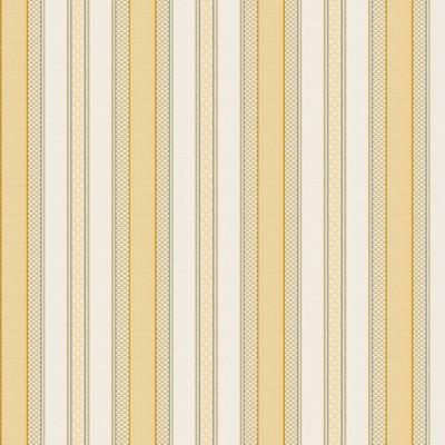Fabricut Fabrics AVANT STRIPE CITRINE Fabricut Fabrics