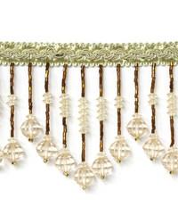 Novel Celine Light Brown Fabric