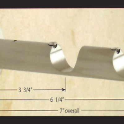 Novel Curtain Rods Double Steel Bracket Silver Search Results