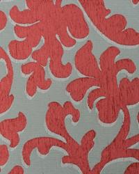 Novel Roshdale Crimson Fabric