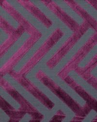 Novel Kosse Amethyst Fabric