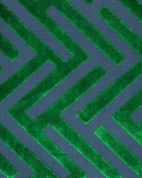 Novel Kosse Emerald Fabric