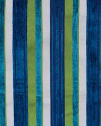 Novel Terzian Azure Fabric