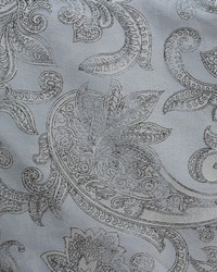 Novel Valorie Silver Fabric