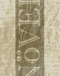 Novel Valery Silver Fabric
