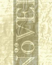 Novel Valery Barley Fabric