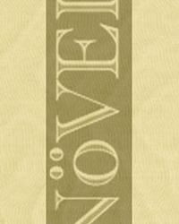 Novel Vanessa Parchment Fabric