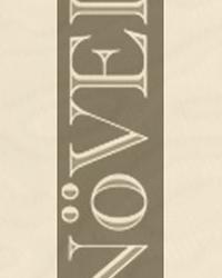 Novel Vanessa Sand Fabric