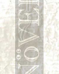 Novel Valery White Fabric