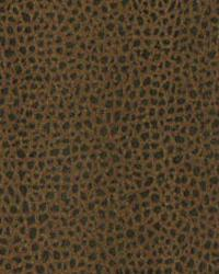 Novel Suede Brown Fabric