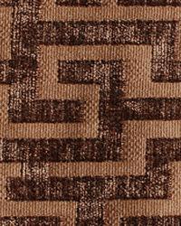Novel Lemerick Chocolate Fabric