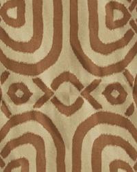 Novel Zari Copper Fabric