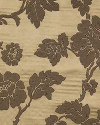 Novel Fiorella Gravel Fabric