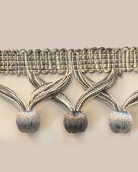 Novel Shelton Gun silver Fabric