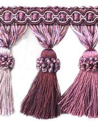 Novel Shepherd Thistle Purple Fabric