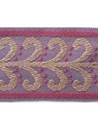 Novel Tanner Thistle purp Le Fabric