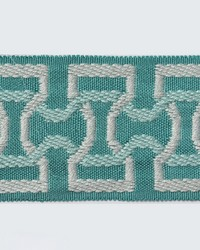 Novel Stephan Light Blue aqua Fabric