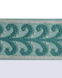 Novel Tanner Light Blue aqua Fabric