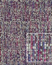 Novel Sequenza Violet Fabric