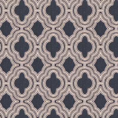 Trend  03823 INDIGO Trend Fabrics