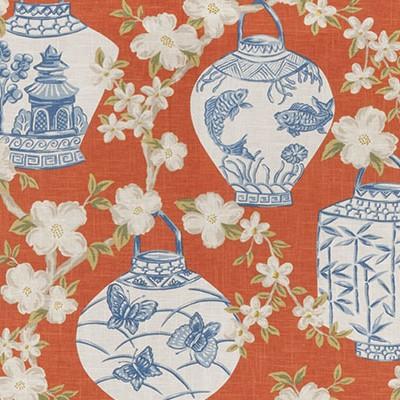 Trend  03710 PUMPKIN Trend Fabrics