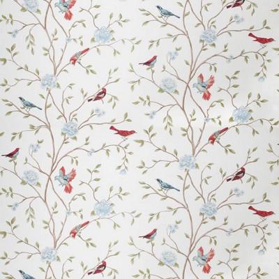 Trend  04230 EXOTIC GARDEN Trend Fabrics