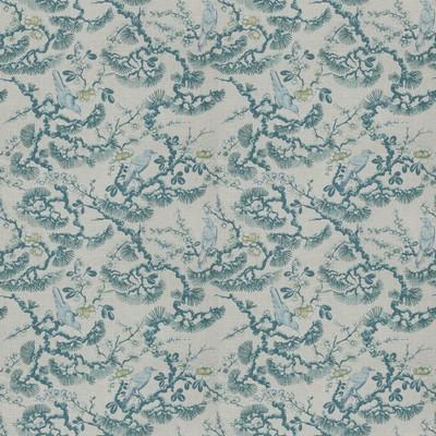 Trend  04235 TURQUOISE Trend Fabrics