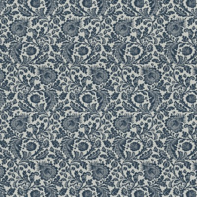 Trend  04335 INDIGO Trend Fabrics