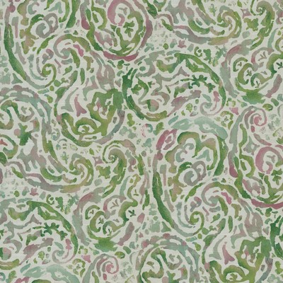 P K Lifestyles Paisley Petals Honeydew Search Results