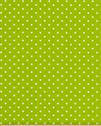 Mini Star Chartreuse by