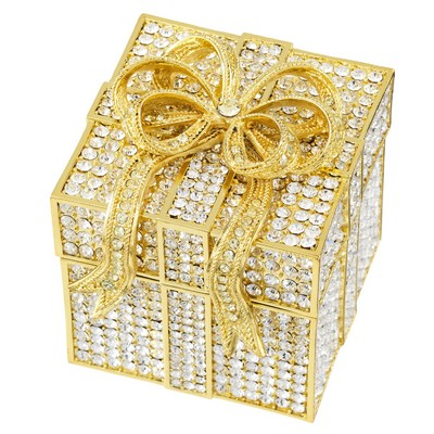 Olivia Riegel Crystal Pav� Gift Box  Search Results