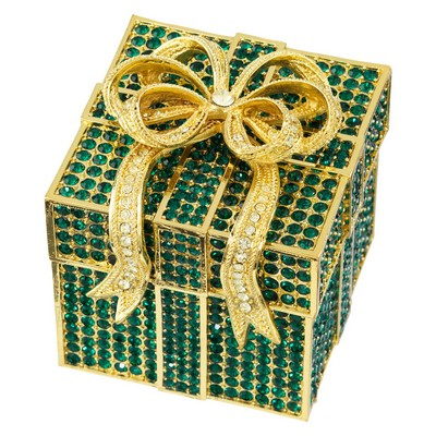 Olivia Riegel Emerald Pav� Gift Box  Search Results