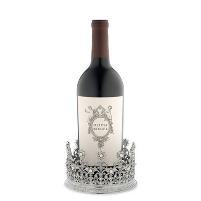 Olivia Riegel Diana Crown Candle Holder/Wine Coaster  Search Results