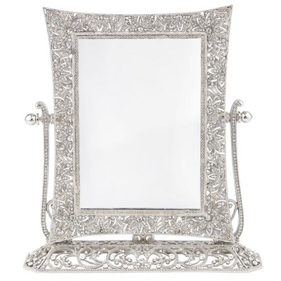 Olivia Riegel Windsor Magnified Standing Mirror  Search Results