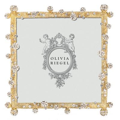 Olivia Riegel Gold Pav� Odyssey 5� x 5� Frame  Search Results