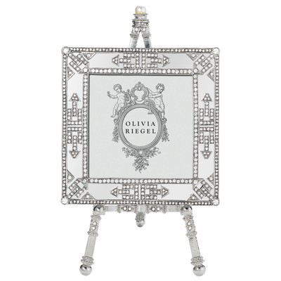 Olivia Riegel Deco Mirror 3.5� x 3.5� Frame on Easel  Search Results