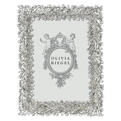 Olivia Riegel Twinkles 5� x 7� Frame with Decorative Metal Back  Search Results
