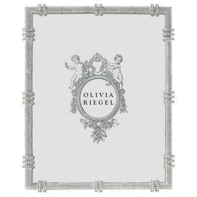 Olivia Riegel Silver Cassini 8� x 10� Frame  Search Results