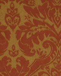 Robert Allen El Rosal Paprika Fabric