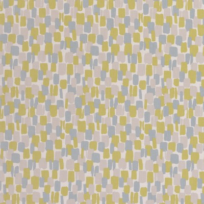 Clarke and Clarke SUNDOWNER F0689 MINERAL Clarke and Clarke Fabrics