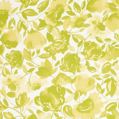 Clarke and Clarke CAITLIN VELVET F0818 CITRUS Clarke and Clarke Fabrics