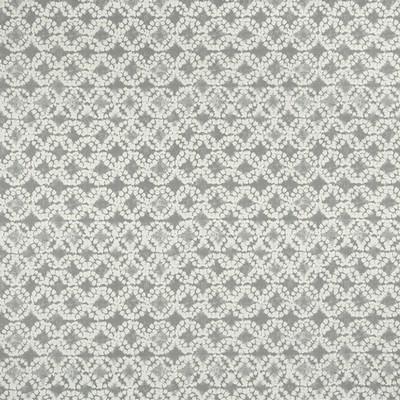 Clarke and Clarke F1011 7-SMOKE Clarke and Clarke Fabrics