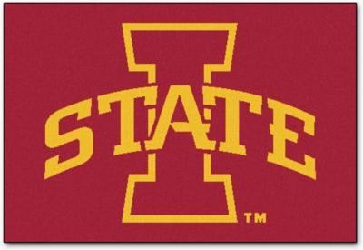 Fan Mats  LLC Iowa State Cyclones Starter Rug  Search Results