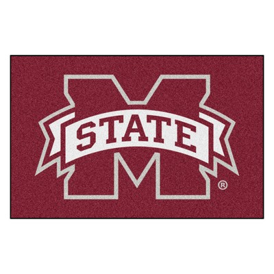 Fan Mats  LLC Mississippi State Bulldogs Starter Rug  Search Results